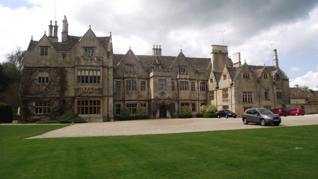 Bibury Court<br>Fire Strategy, Cotswolds, UK