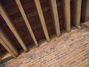 Lg Dimension Joists | Yaletown | Gastown | Vancouver | BC | Canada