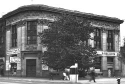 Merchant Bank Vancouver 1907